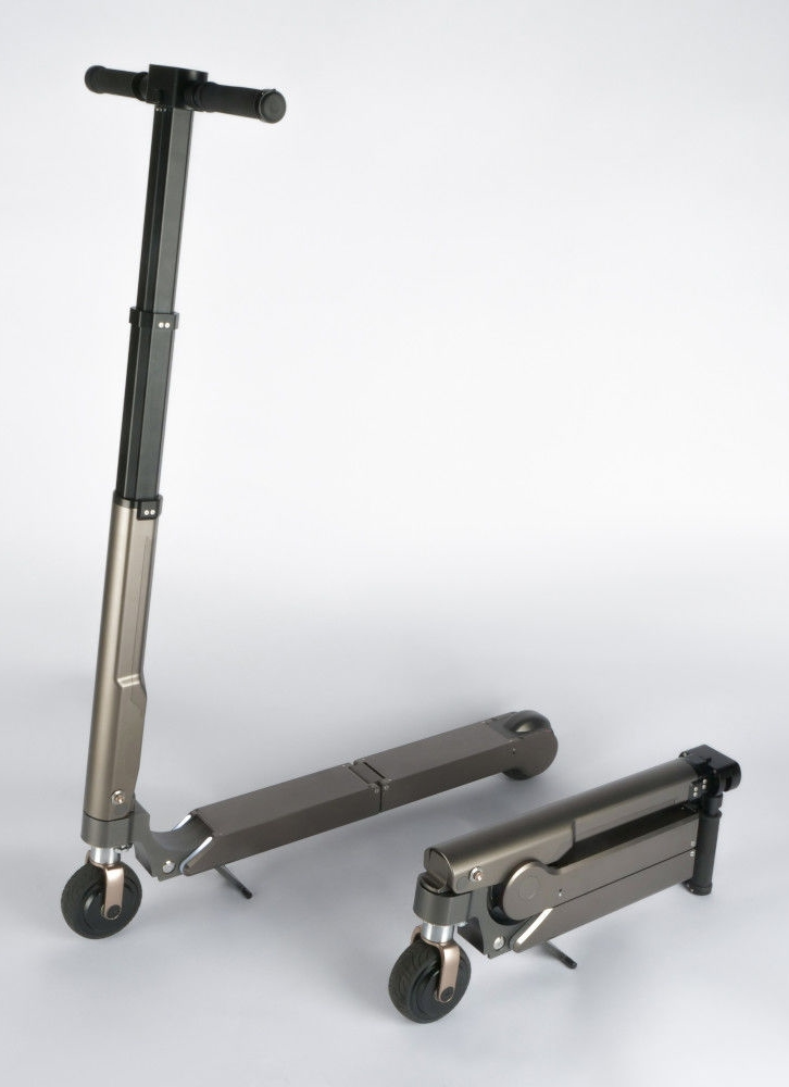 Hyndai E Scooter