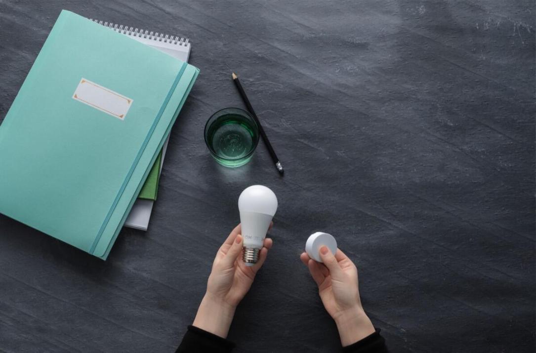 Ikea Lampe Smart Home Header