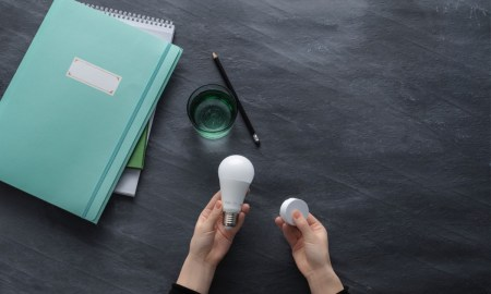 Ikea Lampe Smart Home Header