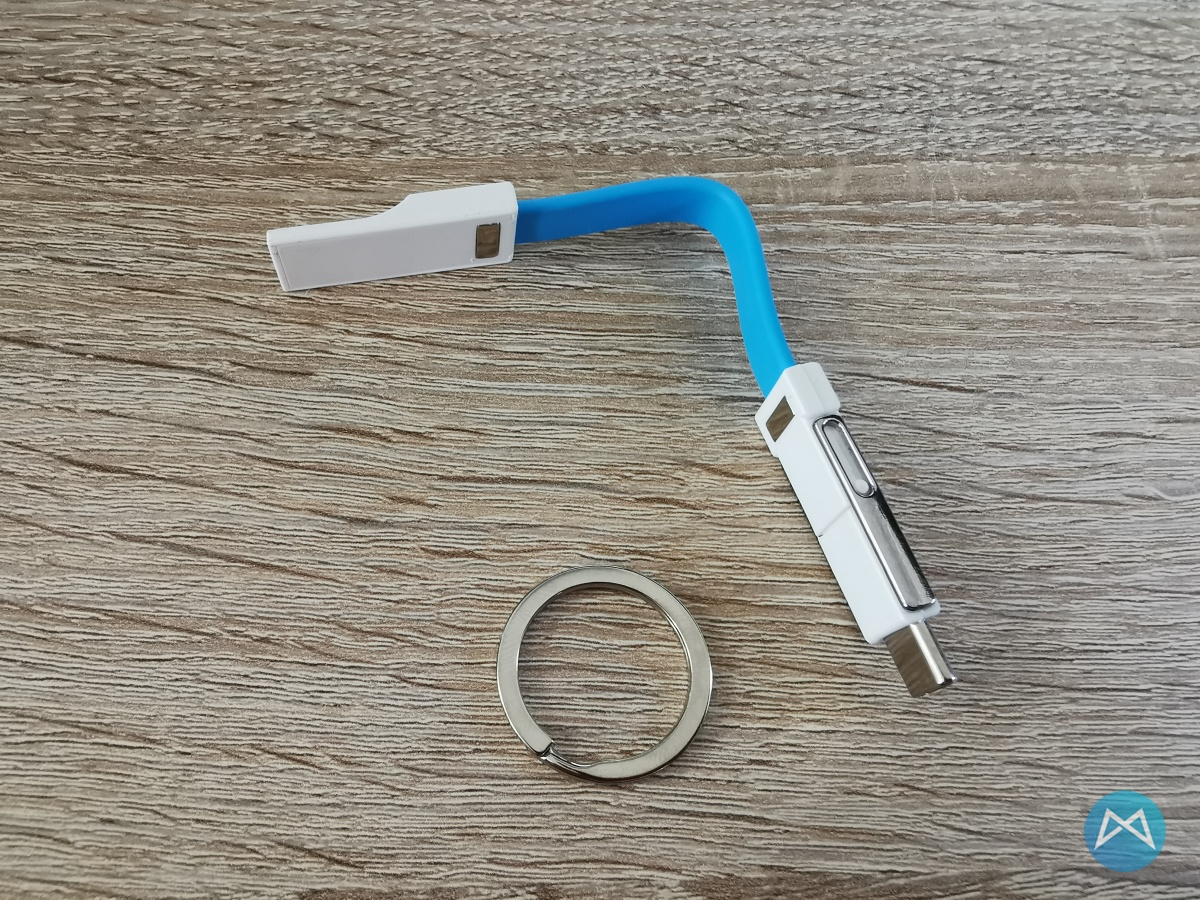 Innogadgets 3in1 Kabel 1