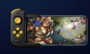 Leak Honor Gamepad