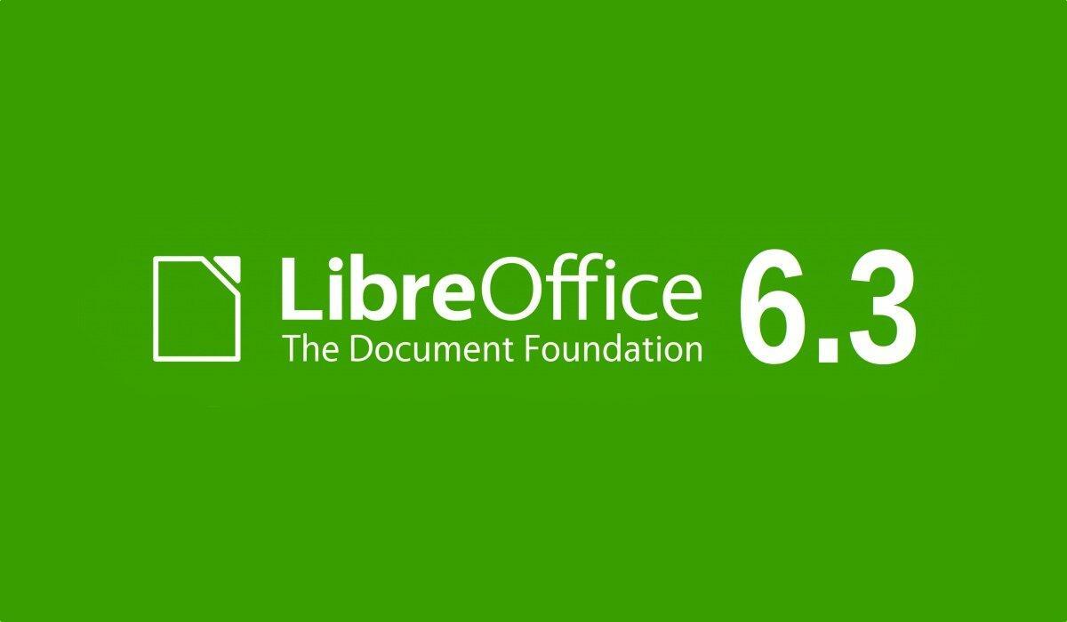 Libreoffice63
