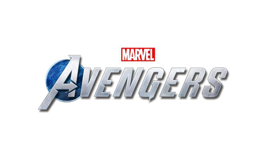 Marvel Avengers Header