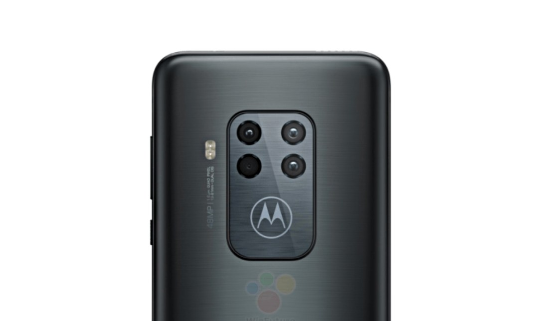 Motorola One Pro Leak Header