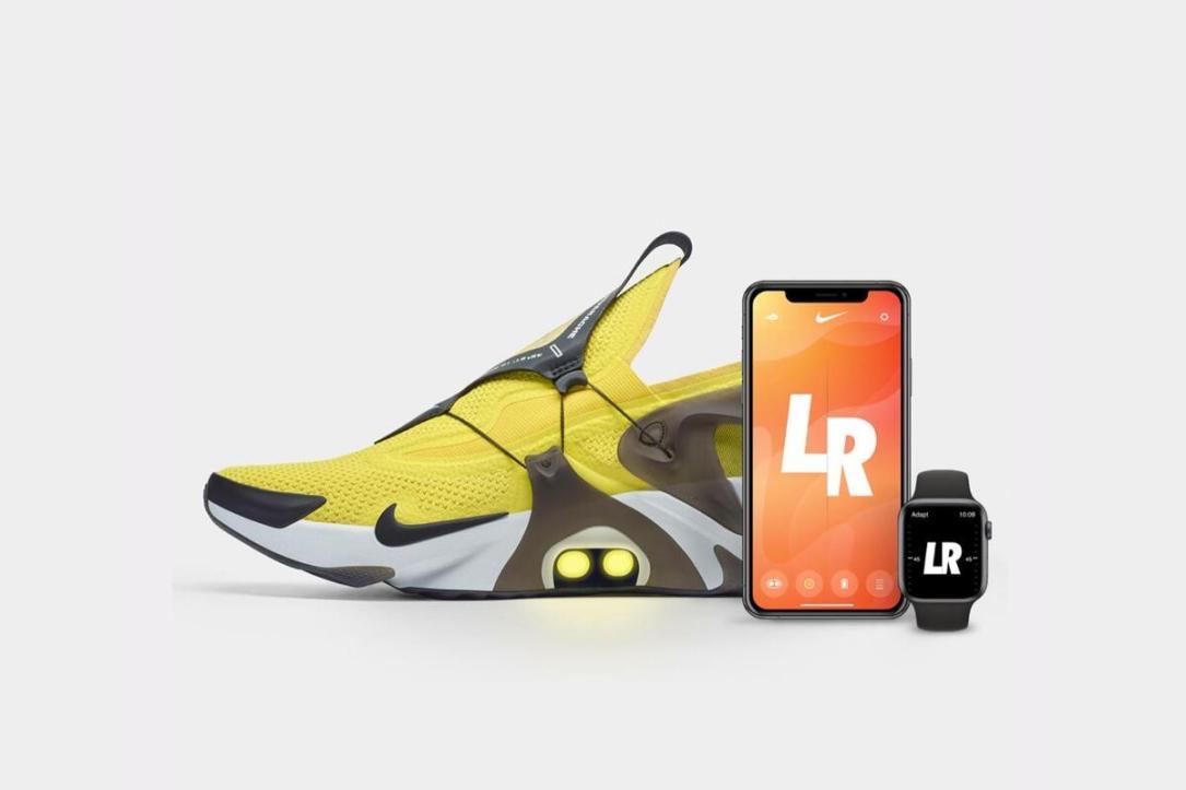 Nike Schuh Siri