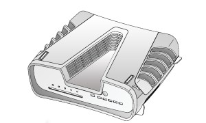 Sony Playstation 5 Design Patent Header