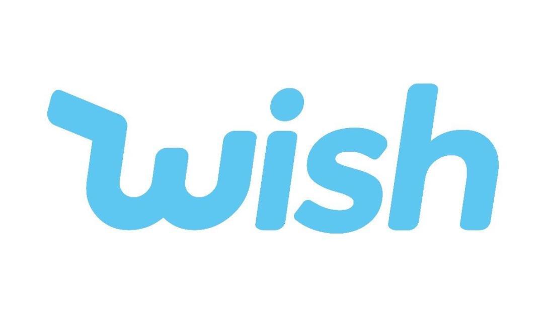 Wish Logo Header