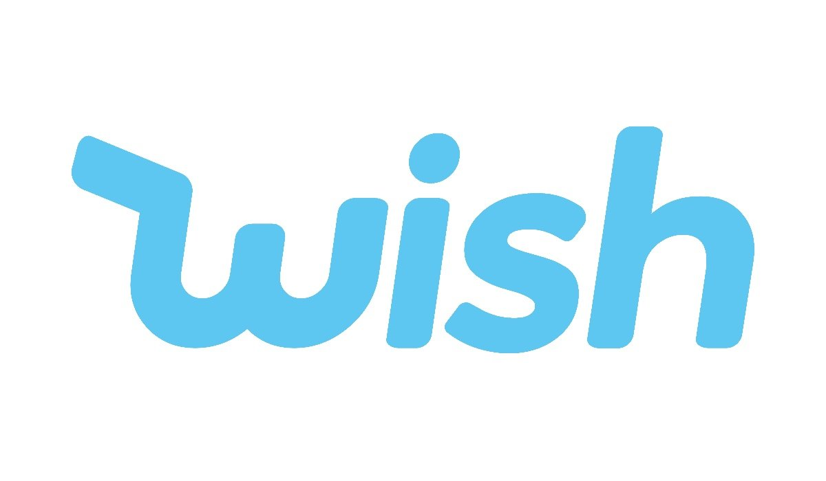 Wish Logo Header