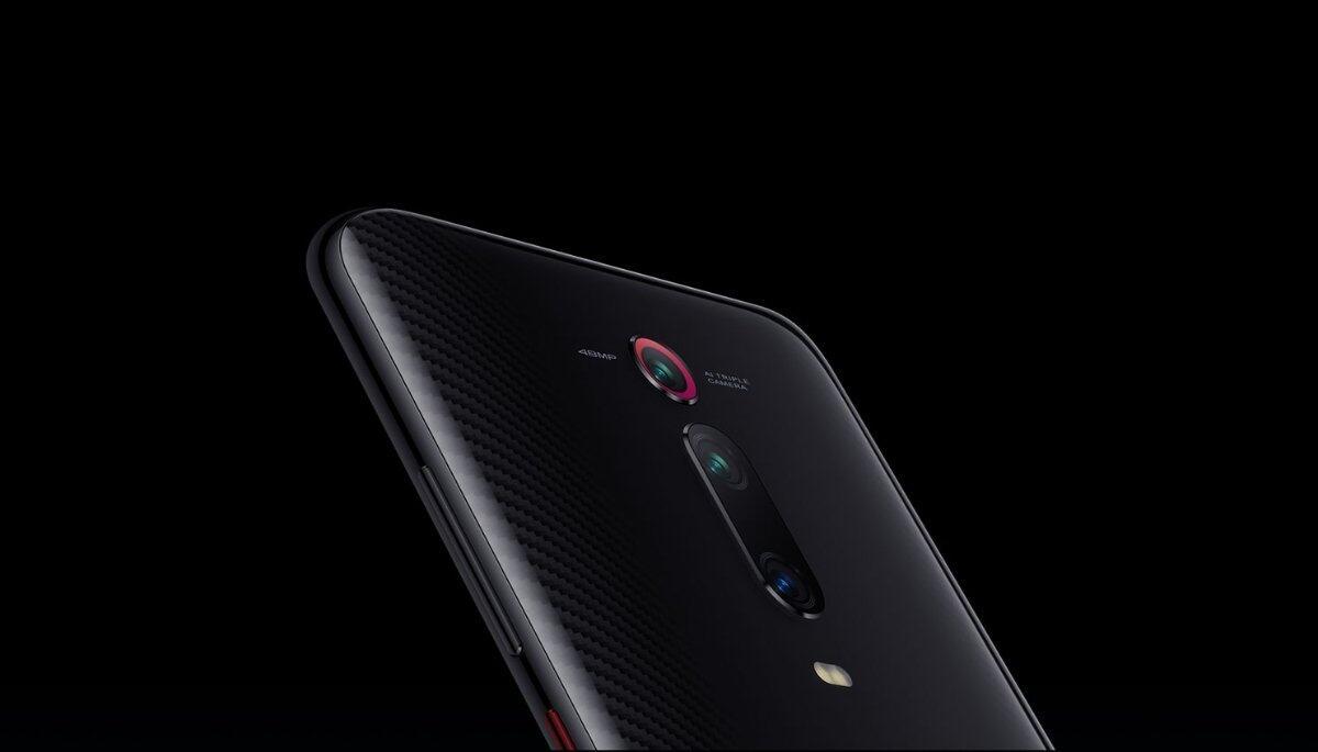 Xiaomi Mi 9t Pro Detail