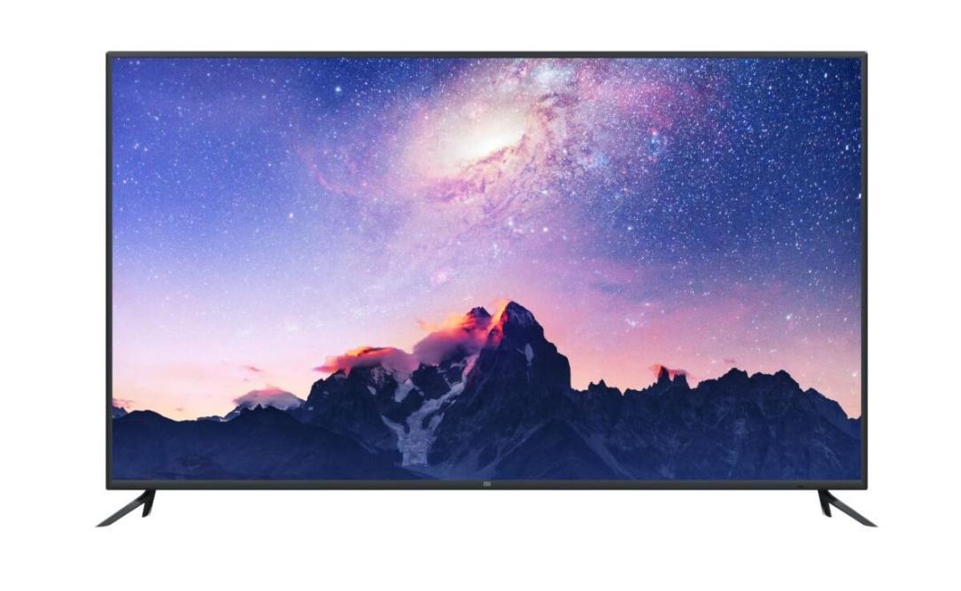 Xiaomi Mi Tv Header