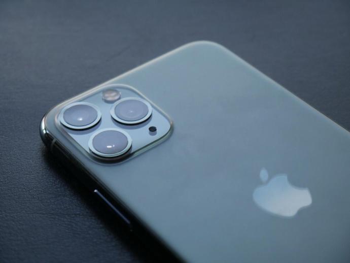 Apple Iphone 11 Pro Kamera
