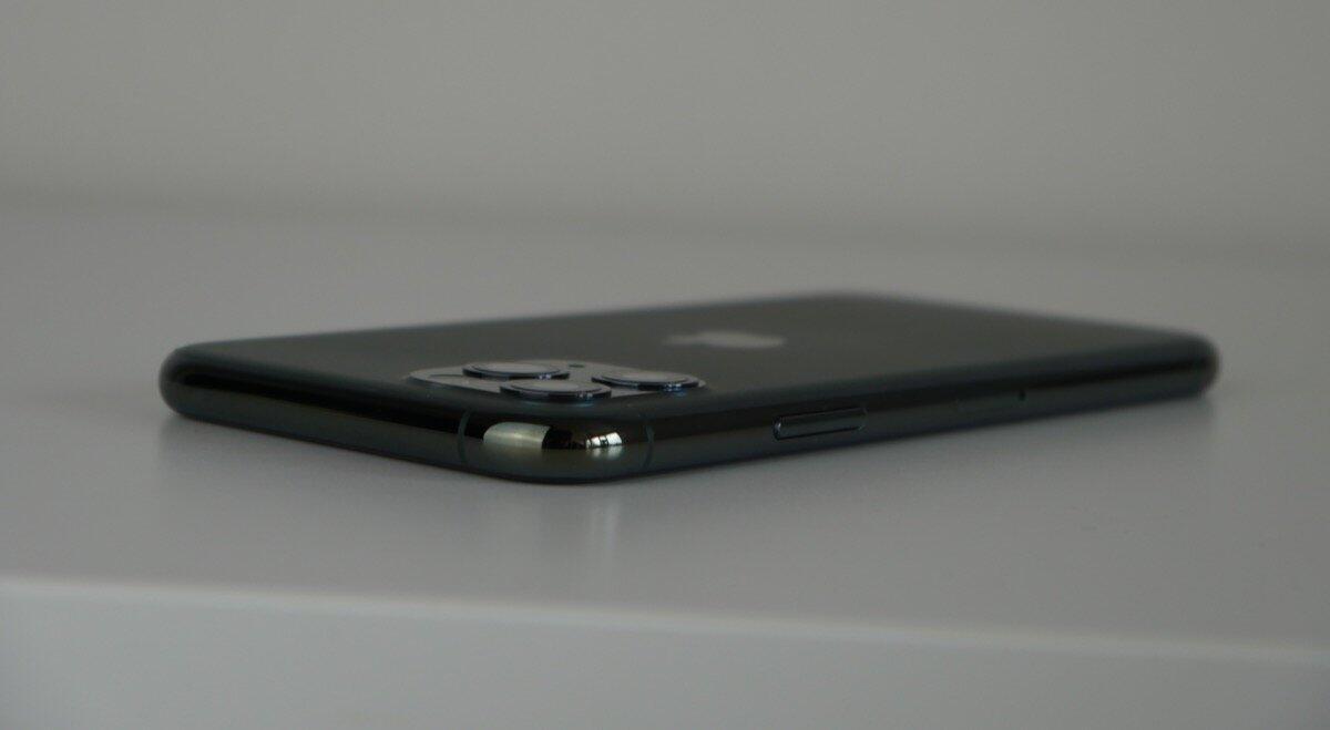 Apple Iphone 11 Pro Test1