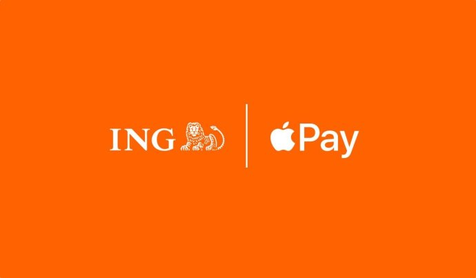 Apple Pay Ing
