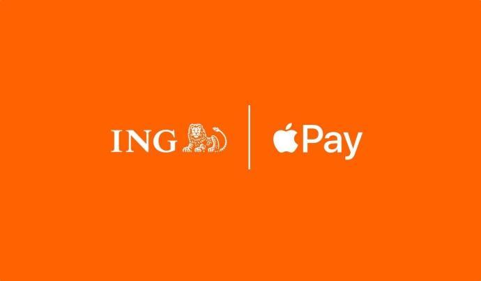 Apple Pay Ing