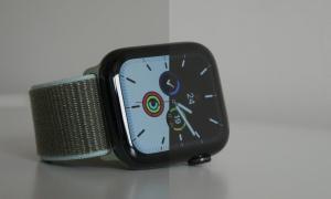 Apple Watch Series 5 Aod Beide