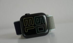 Apple Watch Series 5 Aod