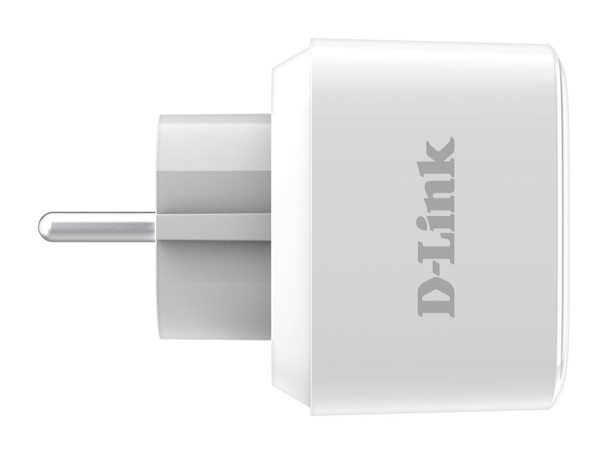 D Link Dsp W118 Seitansicht Links 1