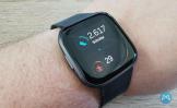 Fitbit Versa 2 Fitness Informationen