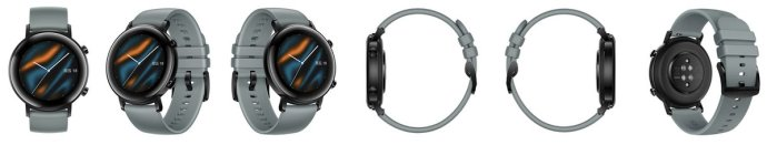 Huawei Watch Gt 2 Leak1