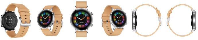 Huawei Watch Gt 2 Leak2