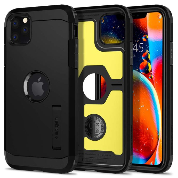 Iphone 11 Case Spigen 6