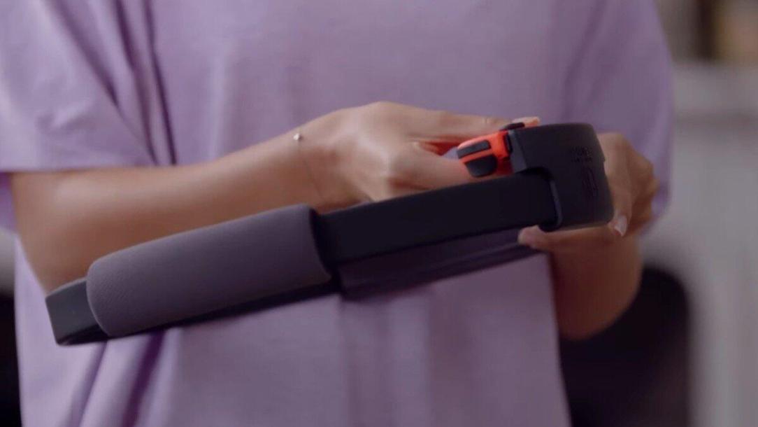 Nintendo Switch Sports Gadget