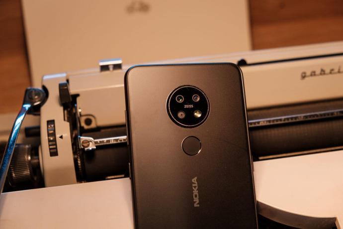 Nokia 7.2 6.2 09