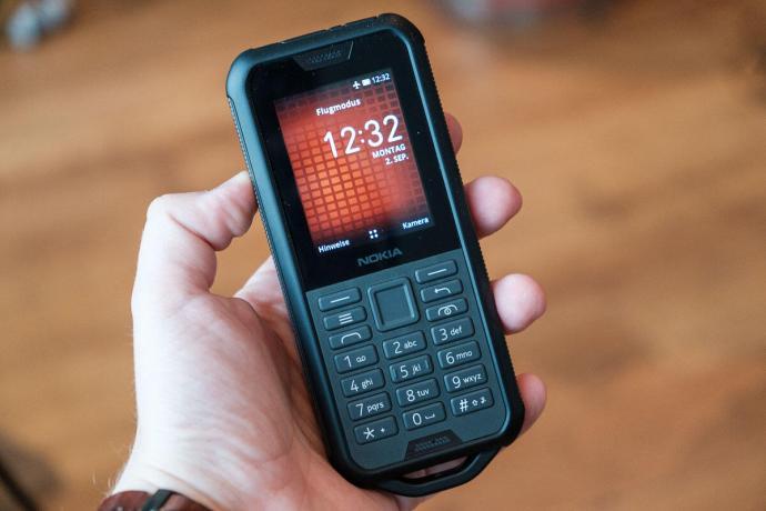 Nokia 7.2 6.2 11