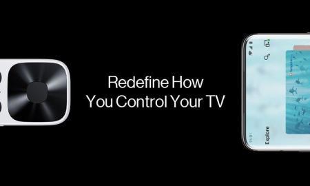 Oneplus Tv App Bedienung