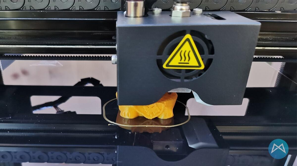 Ortur 4 V1 3d Drucker