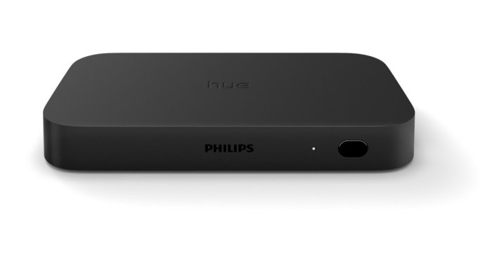 Philips Hue Play Hdmi Sync Box 01