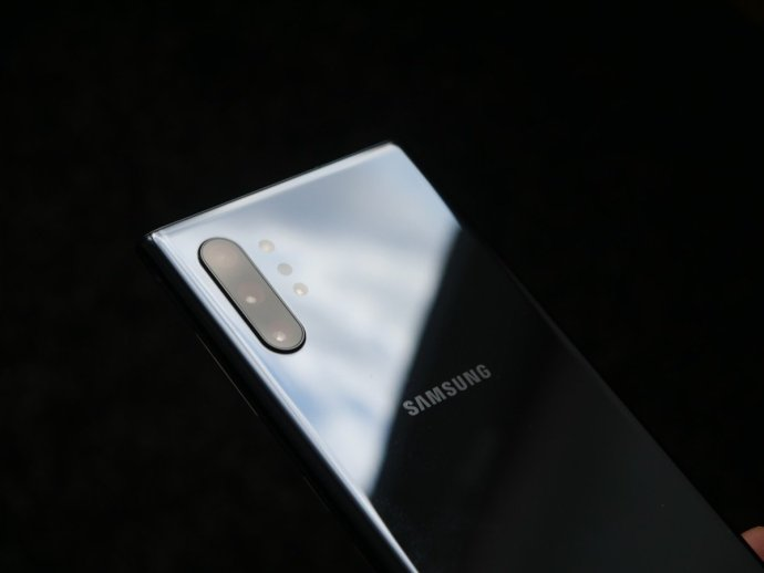Samsung Galaxy Note 10 Test1