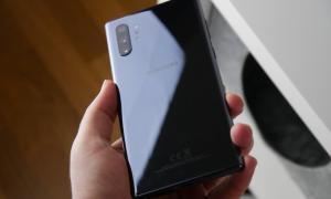 Samsung Galaxy Note 10 Test5