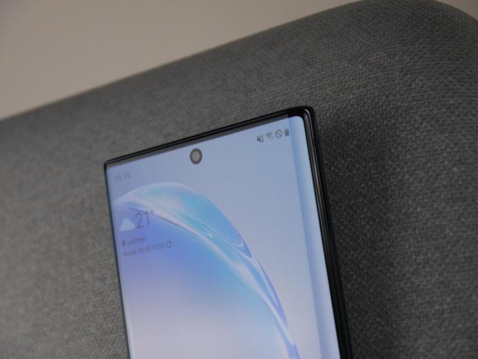 Samsung Galaxy Note 10 Test6