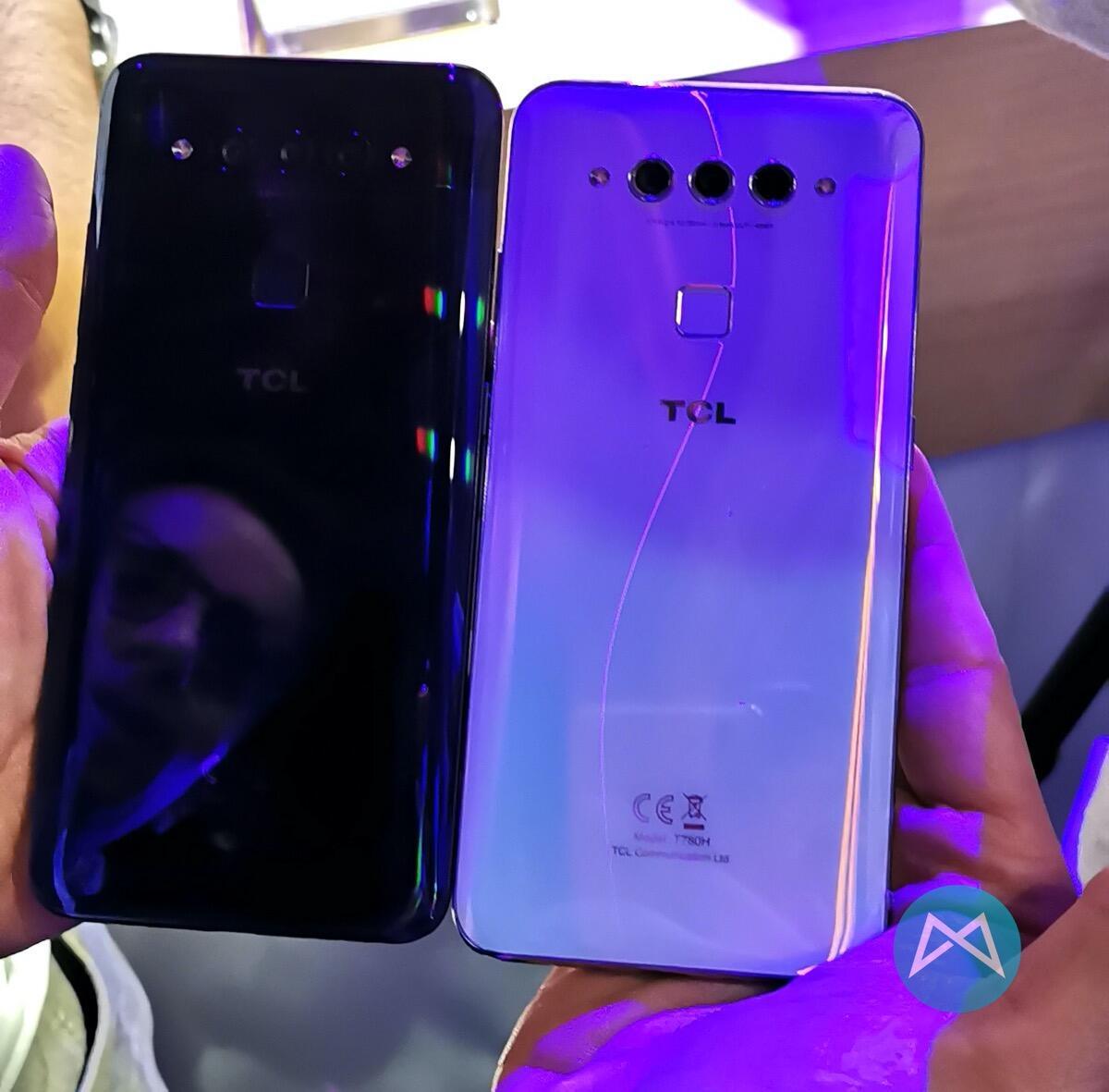 Tcl Plex Smartphone 1