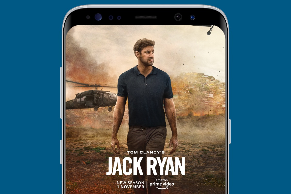 Tom Clancys Jack Ryan S2