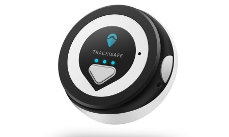Trackisafe Mini Standard Floating