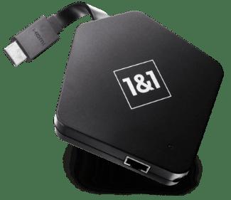 Tv Stick Lightbox