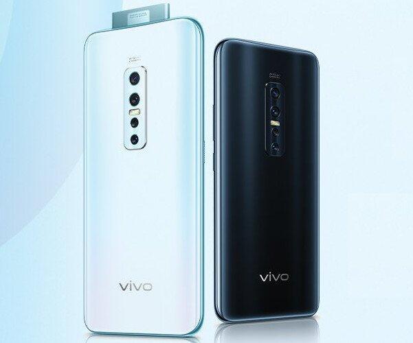 Vivo V17 Pro 2