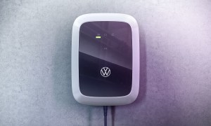 Volkswagen Wallbox 1