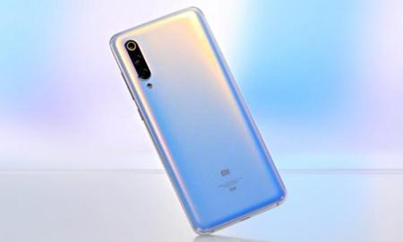 Xiaomi Mi 9 Pro Weiss