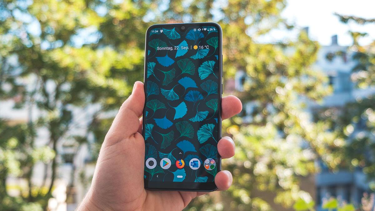 Xiaomi Mi A3 01