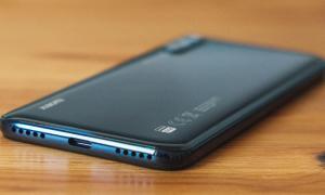 Xiaomi Mi A3 08