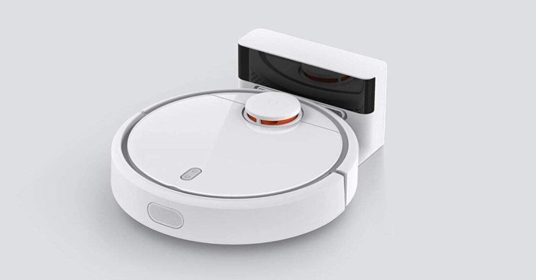 Xiaomi Mi Robosauger