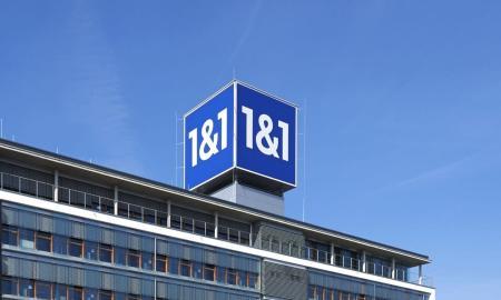 1und1 Logo Zentrale Header