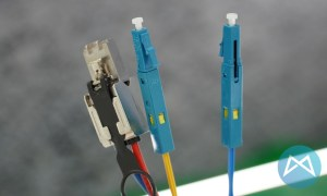 5g Fiber Power Cable