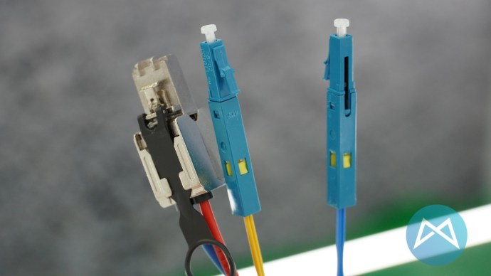 5g Fiber Power Cable