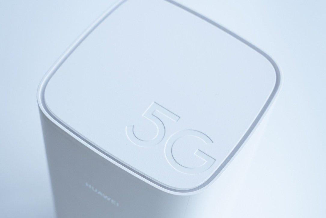 5g Gigacube Huawei
