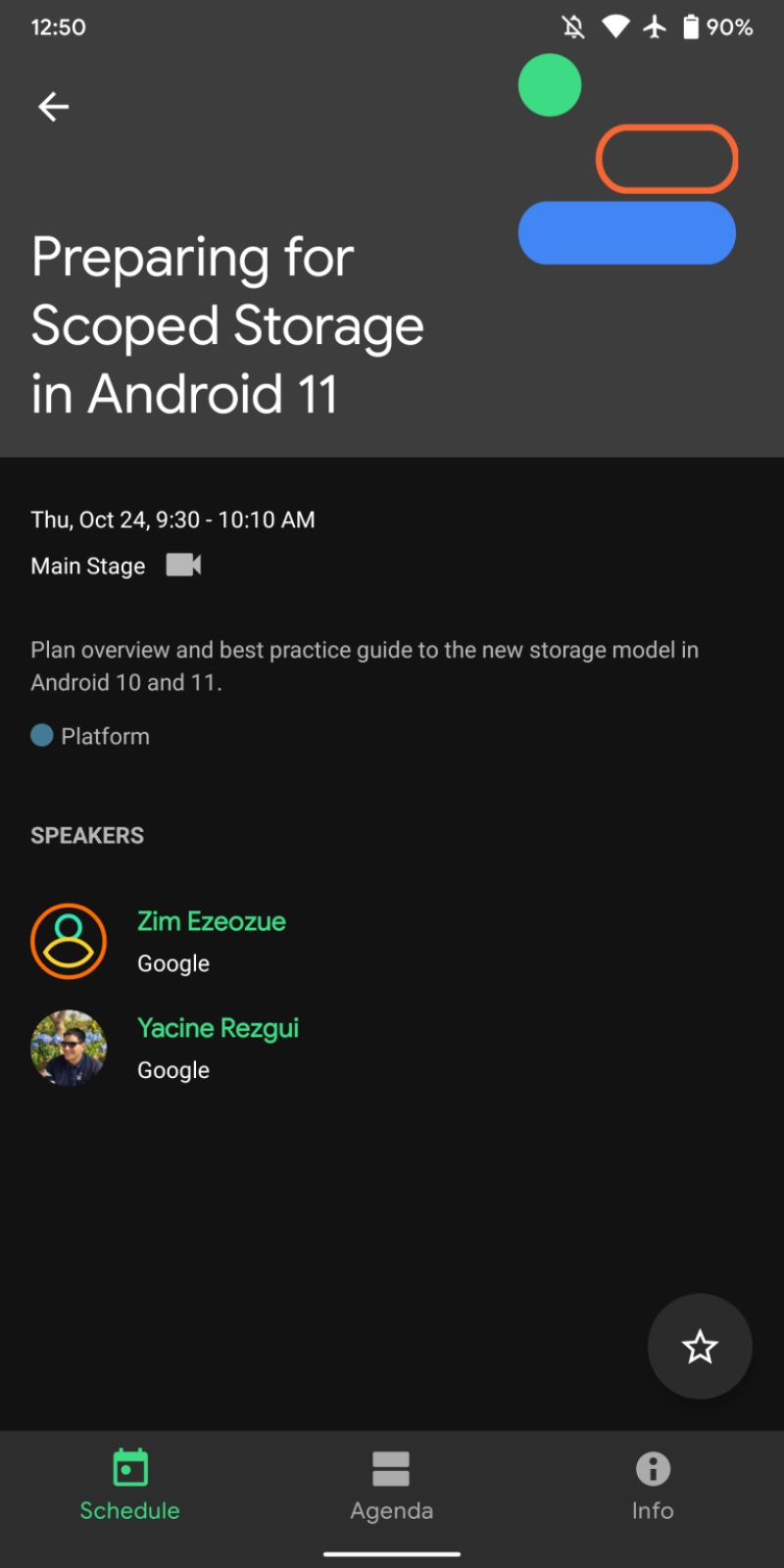 Android 11 Scoped Storage