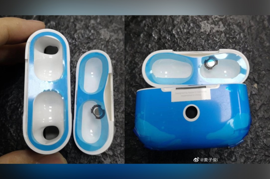 Apple Airpods Pro Case China